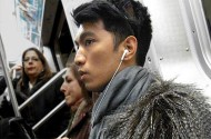 Let's Follow Bryanboy All Around New York Fashion Week