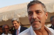 It's Not That Gay Rumors That Will Keep George Clooney Out Of Politics