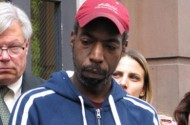 Greg Davis' NYC Bar Gay Basher Cops A Hate Crime Guilty Plea