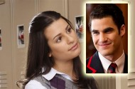 Glee's Blaine Is Gonna Get All Bi With Rachel, Apparently