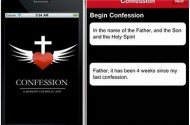 Break One Of God's Commandments? There's An App For That