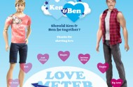 Does Ken & Ben's Romance Spell The End Of The Barbie Affair?