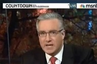 Keith Olbermann To Current TV
