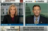Does Tony Perkins Want To Ban Dick Cheney From CPAC Because He Supports Gay Marriage?