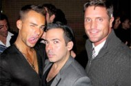 A-List: New York Wanted To Show 'Real' (Horrible) Gays, Not Super Friendly Saints