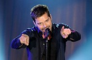 Ricky Martin Sings Entirely Different Songs Depending On The Language