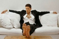 Wentworth Miller Is Finding Love