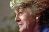 Geraldine Ferraro, First Lady VP Hopeful, Is Dead