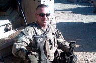 Cpl. Andrew Wilfahrt Died In Afghanistan A Semi-Closeted Gay Soldier: 'Nobody Cares' About Sexuality