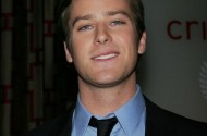 Armie Hammer To Dress Up As Fabulous Snow White Prince