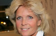 Meredith Baxter: My Ex-Husband Of 15 Years Beat Me