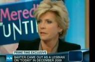 Meredith Baxter Found Out She's A Lesbian During A Hot Sexting Affair With A Tenant