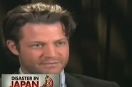 For Nate Berkus, The Japanese Tsunami Brings Back A Horrible Memory