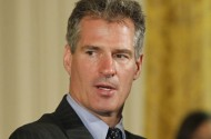 Scott Brown's Step-Father Calls B.S. On Abuse Claims. Scott Brown's Mother Calls B.S. On Step-Father
