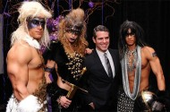 Andy Cohen Groped Twink After GLAAD Awards