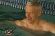 Anderson Cooper's Naked Photos Are Worth More Than $10K