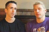 Dan Savage + Terry Miller's Son Would've Been Their Bully