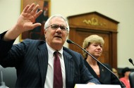 Barney Frank Thinks House Republican Leaders Are Scared Some Of Their Minions Support The Gays
