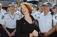 Julia Gillard Backs Biblical Marriage Discrimination Because It's A Cultural Treasure
