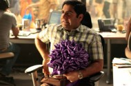 Outsourced's Parvesh Cheena Is Over This Whole 'Gay Representations On TV' Thing