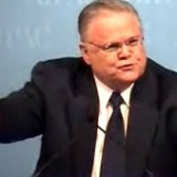 Pastor John Hagee Blamed Gays For Hurricane Katrina. Now He's Newt Gingrich's New Pal