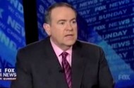 Huckabee: Obama Is Going To Lose Black Support Over DOMA Decision