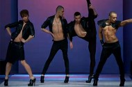 The Boys Of Ukraine's Kazaky Are Fashion Week's House Band