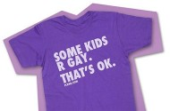 Dawn Henderson's 'Some Kids Are Gay' Tee Is Too Distracting For Middle School Principal