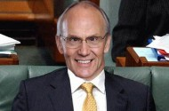 What Type Of Clients Should Hire Larry Craig As Their Lobbyist?