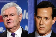 Fox News Yanks Talking Head Bigots Rick Santorum + Newt Gingrich Over Political Offenses