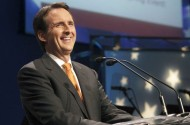 Tim Pawlenty's Boyish Charm To Run For President