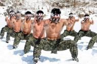 Sending Gay South Korean Troops To Prison For A Year Is Totally Constitutional