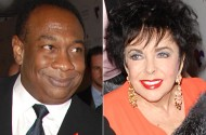Will Elizabeth Taylor's Main Gay Jason Winters Inherit Her Fortune?