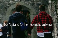 In A Perfect World, Homophobes Are The Ones Who Are Outsiders