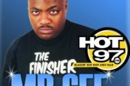 Hot 97 DJ Mister Cee Arrested For Getting Car BJ From Another Man (And The Lame Attempt To Deny It)