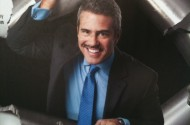 Bravogay Andy Cohen Is Officially A Human Etch-a-Sketch