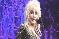 Dolly Parton's Pseudo Coming Out At The GLAAD Awards