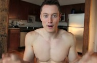Davey Wavey Has Run Out Of Room To Stretch His Lithe Body In America, Is Leaving