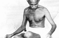 Indian Government Shells Out Millions To Buy Letters Between Gandhi And Bodybuilder Beau