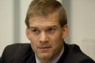 Rep. Jim Jordan Wants To Keep Nation's Capital Free From Marrying Homosexuals