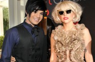 Is That Story About Lady Gaga Booting A Drunk Adam Lambert From Her Bday Just An April Fool's Joke?