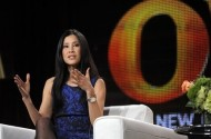 Lisa Ling Wasn't Actually Asking If You Can Pray The Gay Away