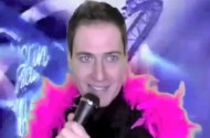What Happens When American Idol Producers Tell Randy Rainbow To 'Gay It Up'