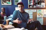 Dan Savage: Today, Every Student Knows Which Of Their Classmates Are Fags