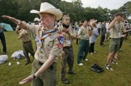 Boy Scouts To Offer New Badge In Sex Education