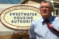Defending The TN Housing Director Who Knows Gay Tenants Are Just As Bad As Drug-Pushing Murderers