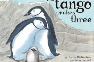 And Tango Makes Three Reclaims 'Most Challenged' Library Book Crown