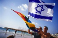 Jewish Statehood Now A Liability In Promoting Israeli Tourism To Gays