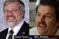 "City Councilman Dave Thune's Assistant Called His Opponent ""That Gay Guy"": Derogatory Or Just Dumb?"