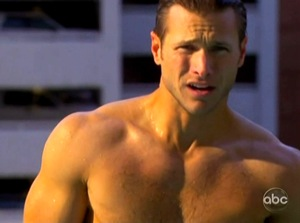 What Comes After The Bachelor And Dancing With The Stars For Jake Pavelka? Chippendales, Duh!